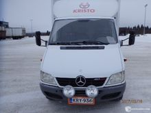 Used MERCEDES - BENZ