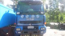Sisu sold a snowplough,