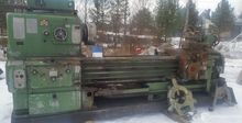 Used lathe in Akaa,
