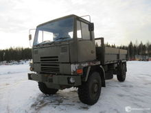 Off-Highway Truck Bedford 4x4 R