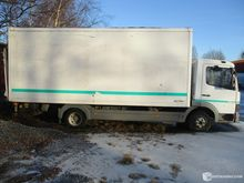 Top Rated truck / lorry Utmätt