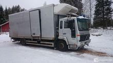 Horse Truck Volvo FL6 14