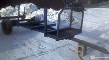 Used Ranka Cart in I