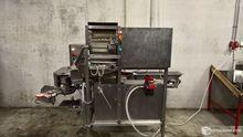 Newtec P30V bagger