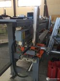 Pinomatic CUTTING AND DRILLING