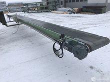 Norcar conveyor 9m No. 19