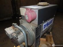 Dynaset hydraulic trim tabs. ag