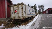 Used Pigs transport