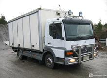 Mercedes-Benz Ateco 815
