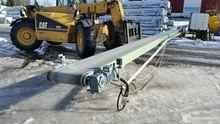 Norcar conveyor belt 9m No. 2