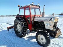Tractors david brown 995 -73
