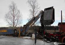 The log loader Kesla Foresteri