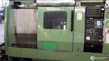Used CNC lathe Takis