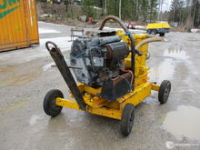 """Removable SELWOOD 4 """"S100 PUMP"""