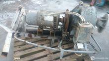 Used 15KVA Generator