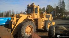 Used wheel loader ca