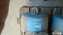 High-pressure piston pump Kreml