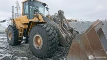 Used LOADER VOLVO L1