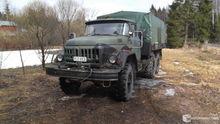 ZIL 131 H rough terrain truck