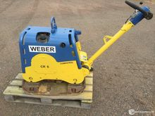 Used Weber CR6 compa