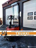 Forklift BT SWE 120L stacker