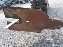Used Skid plate in V
