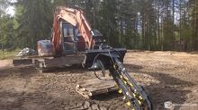 Used trencher in Män