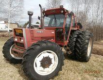 Agriculture Fiat 100-90 DT