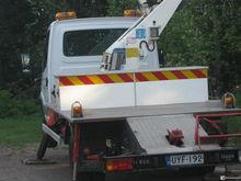 2002 Iveco Truck car