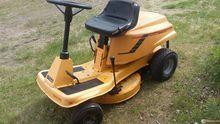 Stiga lawn mower 600 Carden