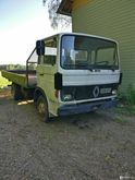 1980 Renault Truck car