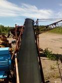 Finlay conveyor