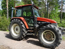 1997 New Holland L95 DT
