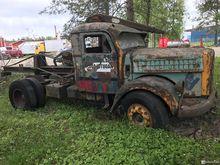 Scania Veteran, + -51, Diesel,?
