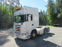 Kallio Kp Logistics Oy (2193722