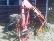 Other brand Viking crane