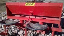 Other make Alvari Potato digger