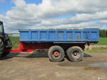 Terrain truck, Sisu SM 320