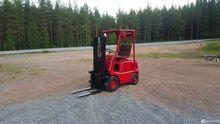Valmet Forklift