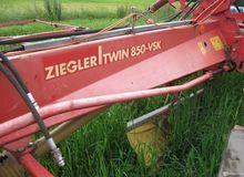 2006 Ziegler 850, 2006