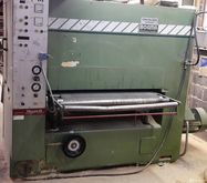 1984 BOGMA Wire Mesh Machine KF