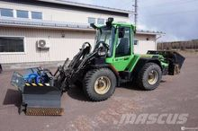 LM Trac 585, 2004, 5679 h