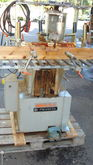 Rotary cutter ELUMATEC