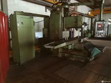 Sajo 450, CNC milling machine