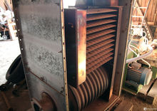 Dryer oven Antti A-190