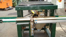 Special drill / milling machine
