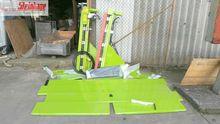 2010 CLAAS RSW Ausrüstung für 9