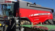 2014 Massey Ferguson 7347 Activ