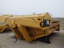 2007 Cat 740 Ejector Box Articu