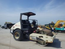 2007 Ingersoll Rand SD77DX-TF S